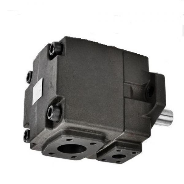 Yuken S-BSG-10-V-2B2B-A120-N-52 Solenoid Controlled Relief Valves #1 image